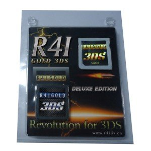 R4i deluxe