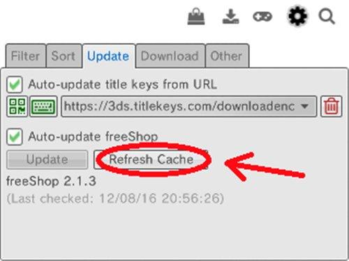Freeshop Fbi 3ds Qr Code